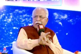 Didn't Mean That, Says Khattar After Outrage Over Rape Shocker; Cong Slams CM's 'Talibani' Thought