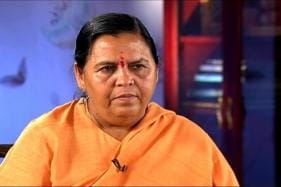 Atone for Congress's Sins by Laying Foundation Stone of Ram Temple: Uma Bharti's 'Invite' to Rahul Gandhi