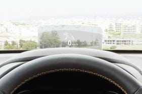 Tech-Giant Continental Working on a Special Head-Up Display for Sports Cars