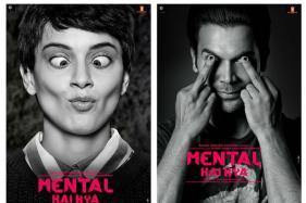 We've Become Way More Comfortable With Each Other: Rajkummar on Mental Hai Kya Co-star Kangana