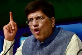 Piyush Goyal Slams Rahul Gandhi, Says Cong Prez Insulted India's Intelligence and Hardworking Railway Engineers