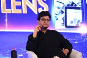 Former CBFC Chief Pahalaj Nihalani: Prasoon Joshi is Breaking Guidelines to Please Friends
