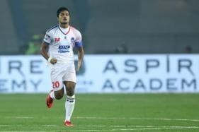 Pritam Kotal Set to Join ATK From Delhi Dynamos