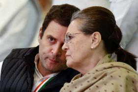 Sonia, Rahul Gandhi Flew Free in Mallya's Airline After Providing Loans: BJP