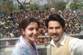 Varun Dhawan, Anushka Sharma Step Out of Comfort Zone for Sui Dhaaga: Producer