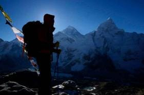 One Trekker Dead, Four Others Missing in Himachal's Kinnaur; Rescue Team Deployed
