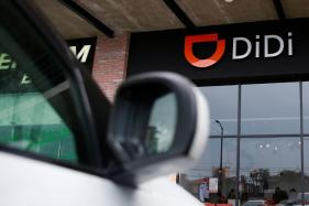 China's Didi Chuxing Plans to Invest $1 Billion in Auto Services Platform