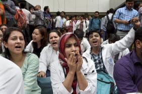 Hindu Rao Hospital Doctors Call Off Strike After Salary Disbursement From NDMC