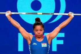 Mirabai Chanu, Sathish, Rahul to Miss World Championship