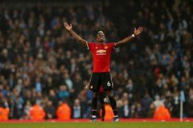 Paul Pogba Included in Manchester United Squad for Pre-season Tour Amid Transfer Talk