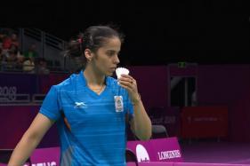 Saina Nehwal, Kidambi Srikanth Win at World Championship