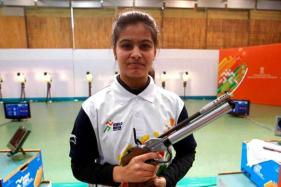 Haryana Roadways Tried to Kill Me: Shooting Sensation Manu Bhaker Posts Photo of Accident