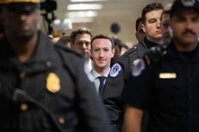 Case Against Mark Zuckerberg in UP for Using Modi, Kovind Letterheads on Facebook