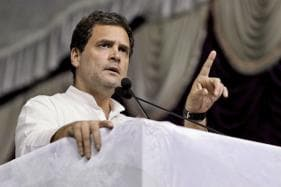 Taxpayers Will Pay Rs 1 Lakh Crore to 'Mr 56's Friend' for Rafale Deal: Rahul Gandhi