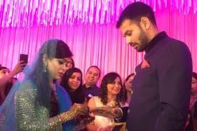 Tej Pratap in Delhi for Brother Tejashwi's Birthday, Vows Not to Return Home Till Family Backs Divorce