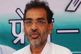 'Result Loot': Upendra Kushwaha Warns NDA of Bloodshed on Streets if EVMs are Manipulated