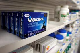 Viagra May Cause Irreversible Damage to Colour Vision, Says Study