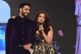 Abhishek Bachchan on Pay Parity: Aishwarya Got Paid More Than Me in 8 of Our 9 Films Together