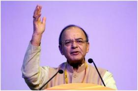 India Likely to Surpass Britain to Become World's 5th Largest Economy in 2019: Arun Jaitley