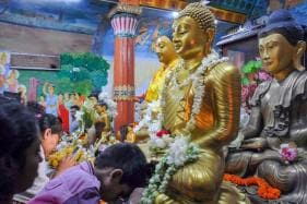 Buddha Purnima 2019: Buddha's Birthday Celebrations Around the World