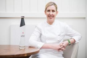 Chef Clare Smyth Named World's Best Female Chef For 2018