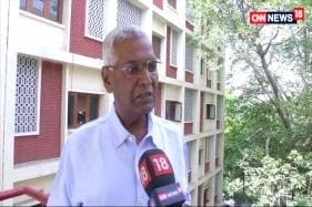 CPI, CPI(M), JMM and Congress in Talks to Form Alliance in Odisha: Says D Raja