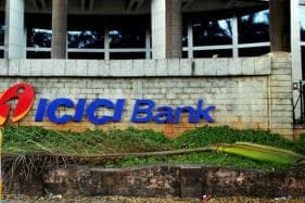 ICICI Bank Shares Rise over 3 Percent a Day after it Sacked Chanda Kochhar