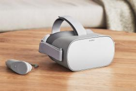 LG to Launch Cloud-Based 5G VR Gaming Service This Year