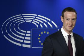 EU Charges Probes Against Facebook, Twitter, Apple For Violating GDPR Rules