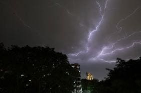 17 dead, 19 Injured in Lightning, Rain-related Incidents in UP