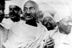Gandhi's Letter About Spinning Wheel Sells for Over $6,000 at Auction