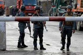 4 Killed, 40 Injured in Kabul Car Bomb Attack: Officials