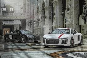 Audi Planning to Reinvent R8 as All-Electric, All-Wheel Drive Hypercar