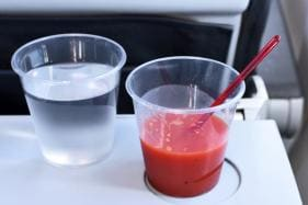 Fret Not, Internet, United Airlines Is Bringing Back Tomato Juice