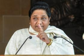 BJP Scared of SP-BSP Alliance, Compelled to Join Hands With Shiv Sena, AIADMK and JDU: Mayawati