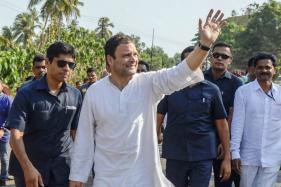 In Rahul Gandhi's Congress, Rajya Sabha Loving Leaders Told to Tighten Belt for Electoral Contest