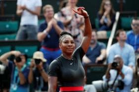 Serena Williams Withdraws from Rogers Cup Tennis Tournament