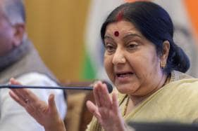News18.com Daybreak   Sushma's Reply to Trolls, Delhi's 'Chipko Movement' and Other News You May Have Missed