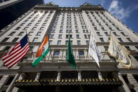 New York's Iconic Plaza Hotel To Go Global After $600 Million Sale: Buyer