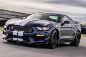 Ford Celebrates 10 Millionth Vehicle Roll Out of the Iconic Mustang
