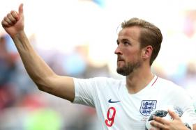 Spain Are Above England's Level, Says Goal-shy Harry Kane