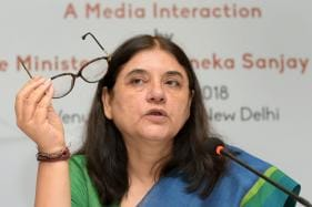 Parents Need to Act Quickly to Handle a Child's Fears: Maneka Gandhi