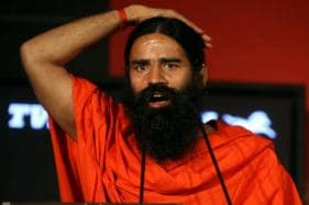 Congress Out of Power as Nehru, Indira's Heirs Did Not Honour Yoga, Says Baba Ramdev