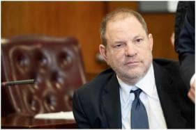 Harvey Weinstein's Former Film Studio Plans to Liquidate in Bankruptcy