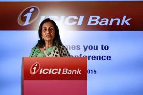 At ICICI Bank AGM, It's All About Chanda Kochhar and Videocon