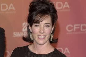 Kate Spade New York Focuses On Suicide Prevention With $1 million Donation