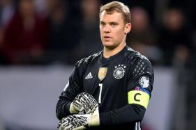 Manuel Neuer Denies Mesut Ozil's Claims of Racism Within Germany Set-up