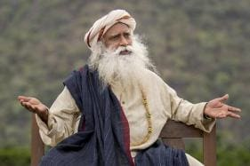 Sadhguru's Comments on Feminism Has Twitter Up in Arms