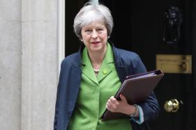 UK's Ruling Party Welcomes May's Resignation, Sets Out Leadership Plan