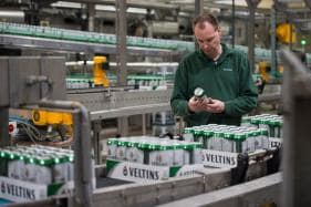 As Germany Swelters, Breweries Run Out of Beer Bottles